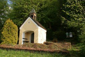 Magdalenenkapelle bei Waldmünchen