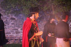Freilichtfestspiel Trenck der Pandur